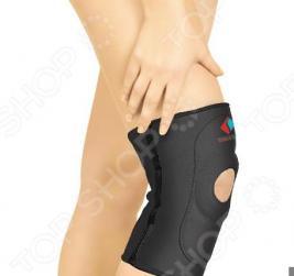 Повязка медицинская эластичная Tonus Elast для фиксации коленного сустава 9903