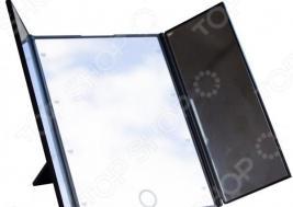 Портативное косметическое зеркало Gess GESS-805p