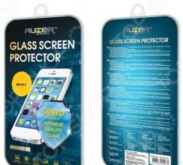 Стекло защитное Auzer AG-SSXE 4 для Sony Xperia E 4