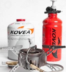 Горелка мультитопливная Kovea КВ-0603