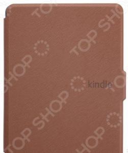 Чехол для электронной книги skinBOX slim для Amazon Kindle 8