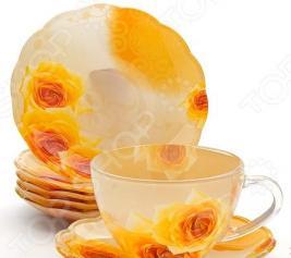 Чайный набор Loraine LR-24120