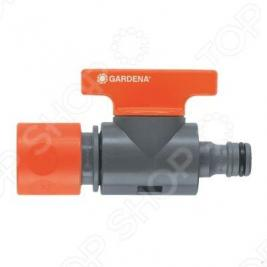 Клапан регулирующий Gardena 2977