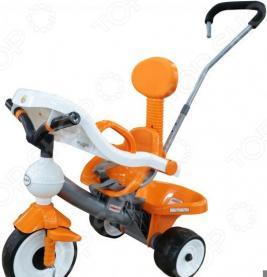 Велосипед детский трехколесный Coloma Y Pastor Didactic №2 46376