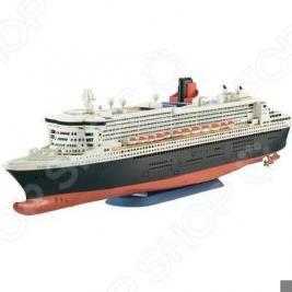 Сборная модель лайнера Revell Queen Mary 2