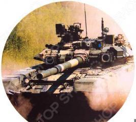 Чехол для запасного колеса SKYWAY «Танк»