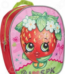 Рюкзак дошкольный Shopkins 31786