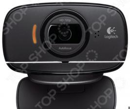 IP-камера Logitech B525 HD