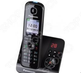 Радиотелефон Panasonic KX-TG8161