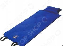 Коврик с надувной подушкой Wanderlust V-max 25
