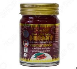 Бальзам согревающий Rasyan Thai Chili Balm