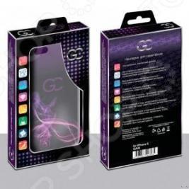 Чехол для Samsung Galaxy Auzer GSGA 5 TPU