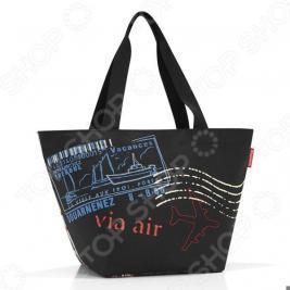 Сумка для покупок Reisenthel Shopper Special Edition Stamps