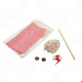 Набор для изготовления текстильной игрушки Кустарь «Эмма»