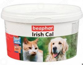 Минеральная добавка для щенков и котят Beaphar Irish Cal от рахита