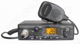 Радиостанция для автомобиля Supra VRS-300