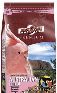 Корм для попугаев крупных размеров Versele-Laga Prestige Premium Loro Parque Australian Parrot