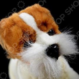 Мягкая игрушка Hansa «Джек Рассел терьер»