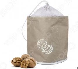Сумка для хранения орехов IRIS Barcelona 1721262