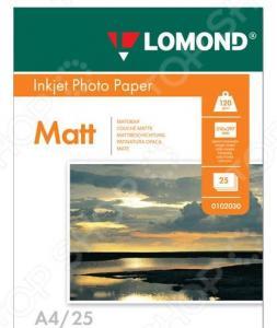Фотобумага Lomond 0102030
