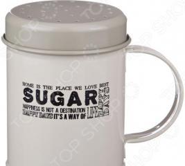 Диспенсер для сахарной пудры Agness 790-111