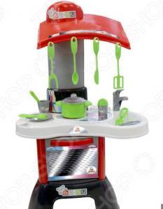 Кухня детская с аксессуарами Coloma Y Pastor BU-BU №1