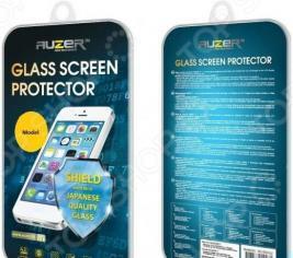 Стекло защитное Auzer AG 3-SS 7 E для Samsung S7 Edge 3D