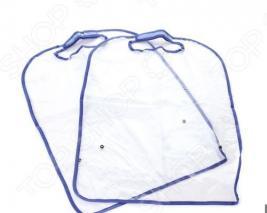 Защита для автомобильного кресла Bradex «Авто-Кроха»