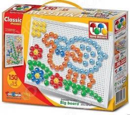 Мозаика Toys Union «На лужайке»