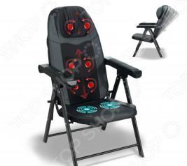 Складное массажное кресло Wellneo «Шиацу»