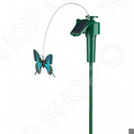 Светильник садовый Эра SL-PL42-BTF «Порхающая бабочка»