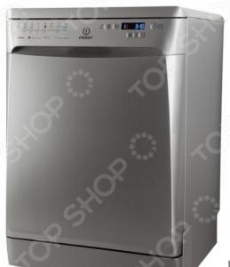 Машина посудомоечная Indesit DFP 58T94 CA NX EU