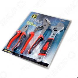 Набор инструментов Herz HZ-481