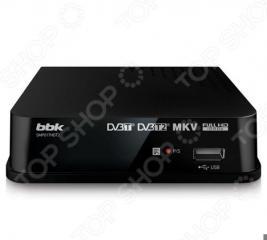 ТВ-тюнер BBK SMP017HDT2