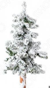 Ель декоративная Crystal Trees «Снегопад»