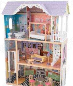Кукольный дом с аксессуарами KidKraft «Кайли»