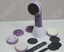 Комплект для ухода за кожей и депиляции Bradex «Прелестница»
