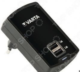 Устройство зарядное VARTA Wall Charger