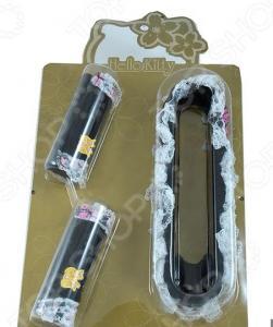 Набор аксессуаров для автомобиля Hello Kitty HSK-002