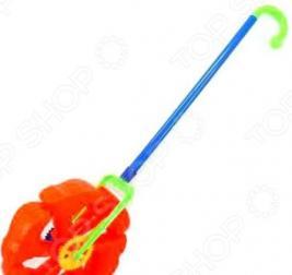 Каталка для малыша на палочке Shantou Gepai «Топ-Топ»