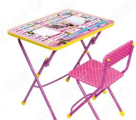 Набор мебели детский Ника «Умничка»