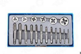 Набор резьбонарезного инструмента Зубр «Мастер» 28120-H18