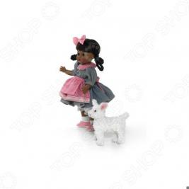 Кукла Madame Alexander «Мэри с барашком»