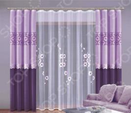 Комплект штор Wisan «Зоя»