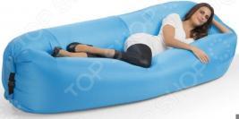 Шезлонг надувной Inflatable Mattress
