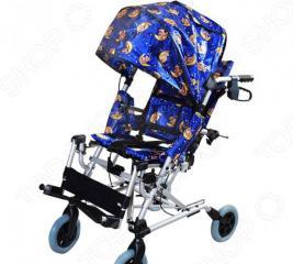 Коляска инвалидная детская Amrus Enterprises AMWC18FA-EL