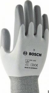 Перчатки защитные Bosch GL Ergo 10