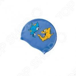 Шапочка для плавания Submarine «Рыбка»