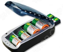 Устройство зарядное GP Batteries PB19GS-C1