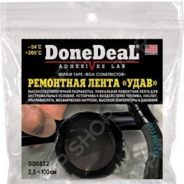 Лента ремонтная Done Deal «Удав»